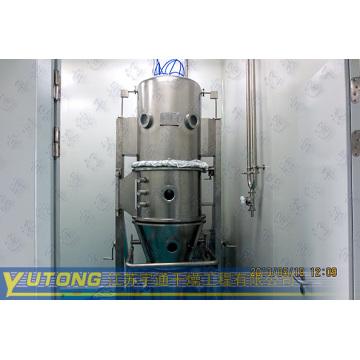 Fluidized Granulating Machine Fluidized Dryer