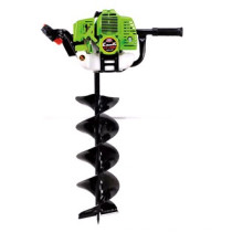 43cc Professional Earth Auger Drill
