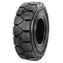 Tyre Factory with ISO DOT Certificate Solid Tyre Forklift Tyre 8.25-15