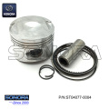 GY6 125cc Scooter Piston Kiti