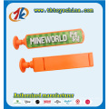 New Style Air Pressure Soft Foam Bullets Toys