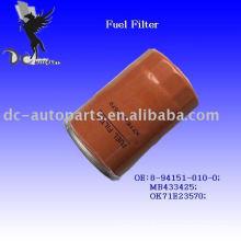 Filtro de Combustível Diesel Mitsubishi 8-94151-010-0