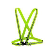 High Visibility Worker Safety Belt