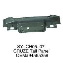 Chevrolet CRUZE Tail Panel