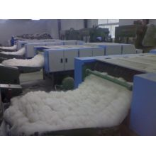 Llama Cashmere Deharing Textile Machine