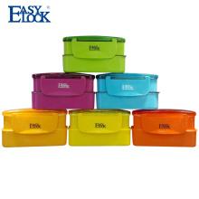 Eco freundliche Mikrowelle Schule Kinder Bento Lunch Box für Kinder