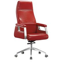 Chaise de bureau de haut niveau pivotant haut de page (HF-A1502)