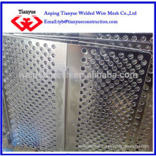 High quality punched hole sheets