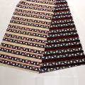 Print Linen/Cotton Fabric for Garment