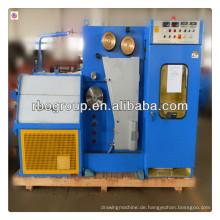 Kupferdraht, der Maschine herstellt