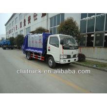 DongFeng FRK Compactadora de Rechazos Truck-4000L