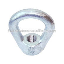 galvanized steel eye nut
