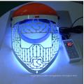 2015 Hot sale photon therapy rejuvenation led beauty light mask