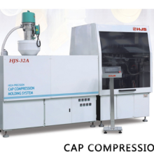 High Quality Cap Compression Molding Machine