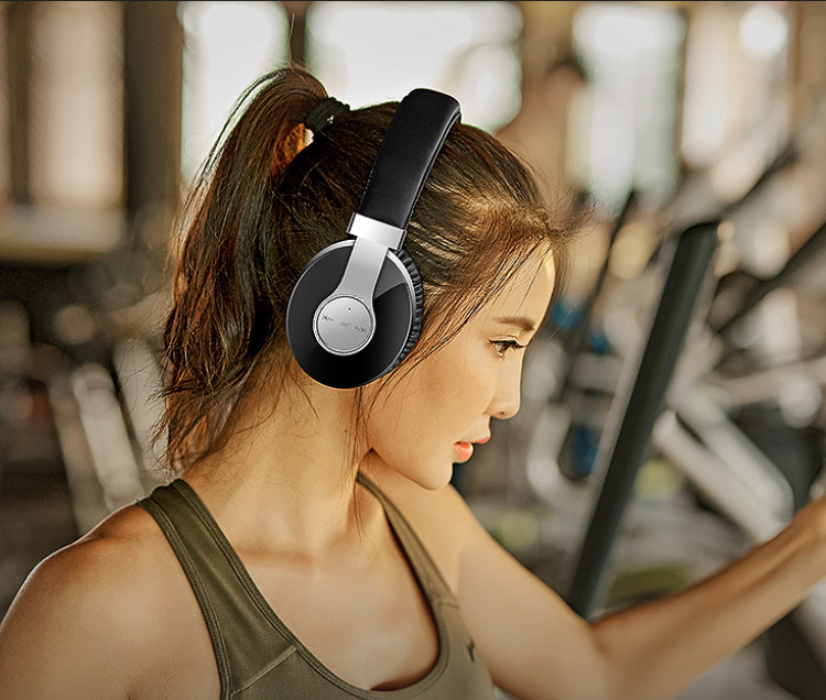 Waterproof Headphones For Running