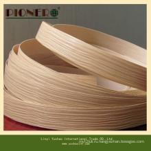 Высокоглянцевая акриловая поливинилхлоридная кромка для кухонных дверей