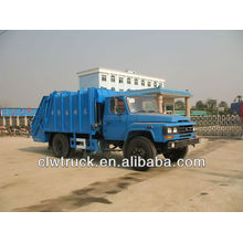 8 CBM camión de basura de compresión (Dongfeng)
