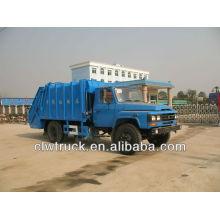 8 CBM Сжатый мусоровоз (Dongfeng)