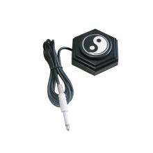 Interruptor de Polygonous tatuagem preto de alta qualidade