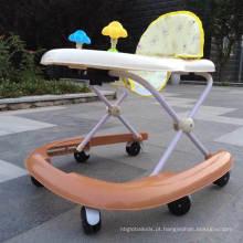 Venda quente Do Bebê Produtos Brinquedos Novo Modelo Do Bebê Trailinging Walker com Certificado