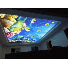 PH5 Indoor LED-Deckenanzeige