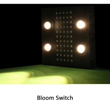 COB LED Grow Light 12-märkespanel