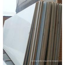 Gel Coated Fiberglass Reinforced Plywood Sandwich Panels