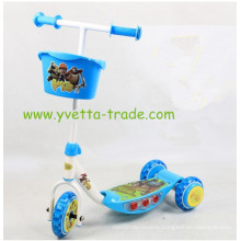 Foot Scooter with Good Quality for Baby (YVC-010)