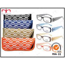 Match Pouch Fashion Design Reading Glasses (MRP21672)