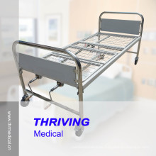 Manual de dos cranks cama de hospital (THR-MB240)