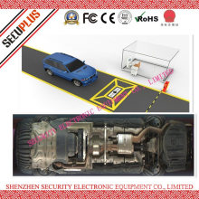 Under Vehicle Inspection Scanning Surveillance Security System for Car Bomb Searching