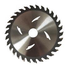 Elektrowerkzeug Zubehör 4-Zoll-12-Zoll-Holzbearbeitung TCT Kreissägeblatt
