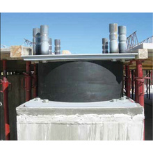 Construindo Isoladores Sísmicos com Padrão Europeu e Menor Preço (Made in China)