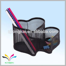 Chinese hot sales high quality cheap fancy embossing wedding pen holder
