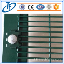 358 Anti-Climbing Anti-Cut Security Fence