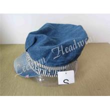 Moda Casual Senhora Beanie Hat (LADY14006)