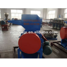 plastic crusher unit