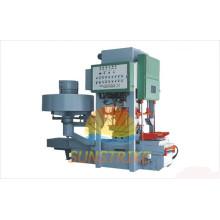Vollautomatische Maschine zur Herstellung von Farbfliesen zu einem guten Preis