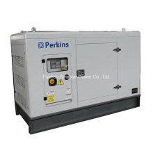 Звуконепроницаемый дизельный генератор 80кВт / 100кВА с двигателем Perkins