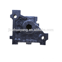 Pure factory price custom CNC machine sand casting parts