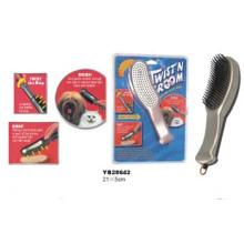 High Quality Hot Pet Grooming Brush (YB28642)