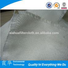 De alta calidad China fabricante Piel de fibra de vidrio de bambú