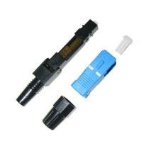 Fiber Optic Sc Schnellverbinder für FTTH