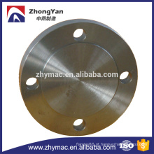 Flange ASTM A105 ANSI B16.5 150 # blrf made in China