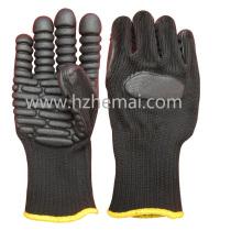 Anti Impact Mechanic Handschuhe Power Drill Work Handschuh