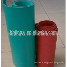 Мягкий лист PVC
