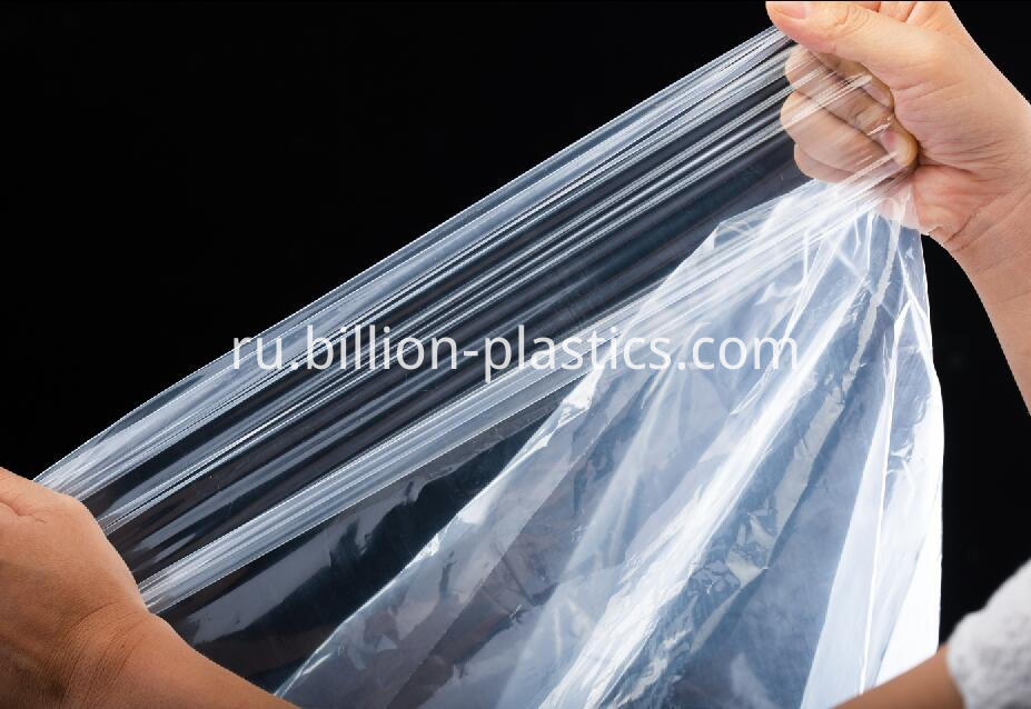 trash Bag in roll