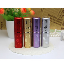 Bouteilles de parfum en forme de tube, bouteille de parfum, bouteilles de pulvérisation