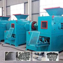 Машина для брикетирования углекислого газа мощностью 37 кВт