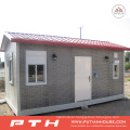 Modular Light Steel Villa Resort with Customized Size and Style